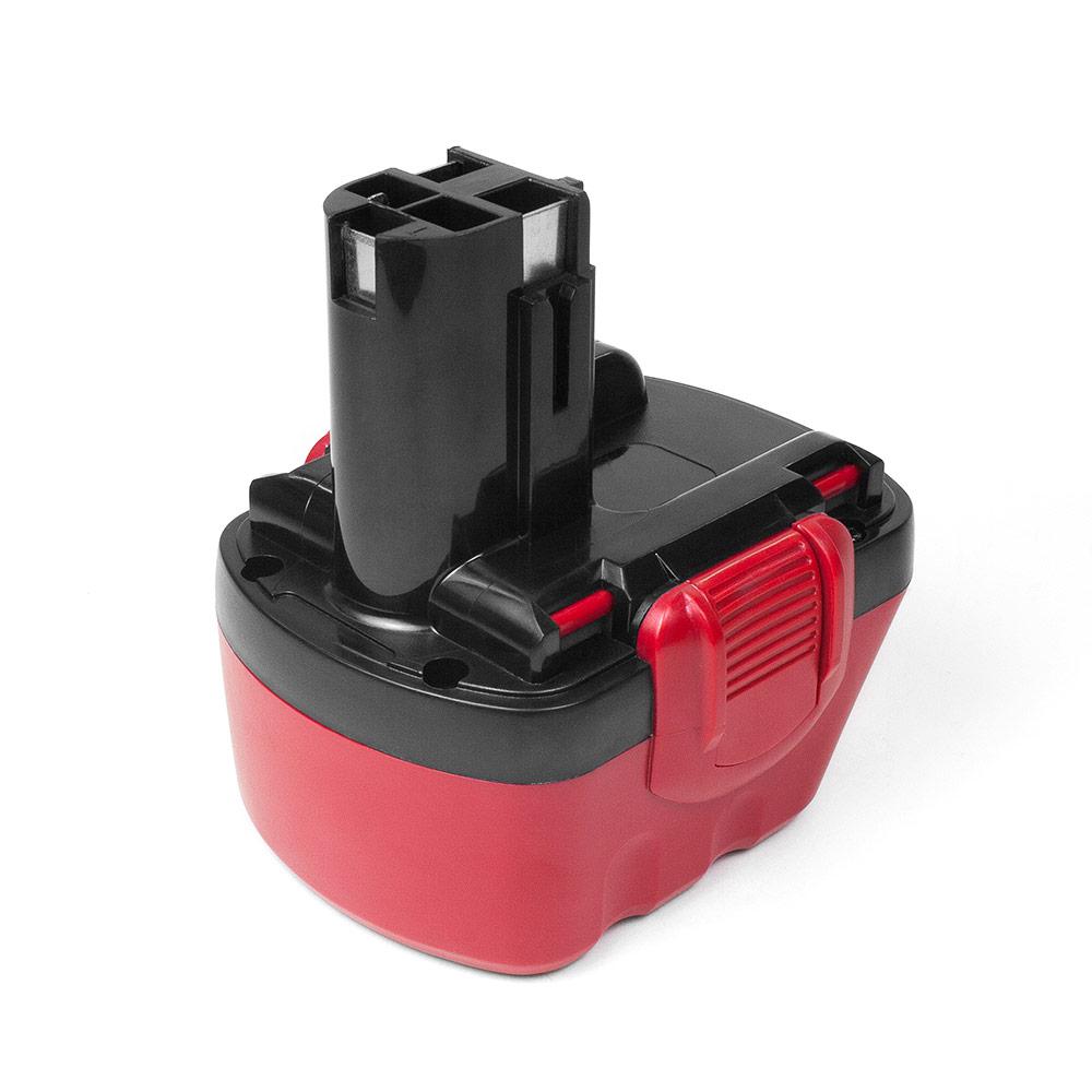 Аккумулятор для Bosch 12V 2.6Ah (Li-ion) PN: 2607335261.