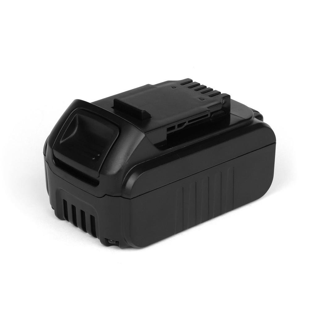 TopON TOP-PTGD-DE-18-2.6(2) Аккумулятор для DeWalt DCB. 18V 2.6Ah (Li-Ion) PN: DCB180.
