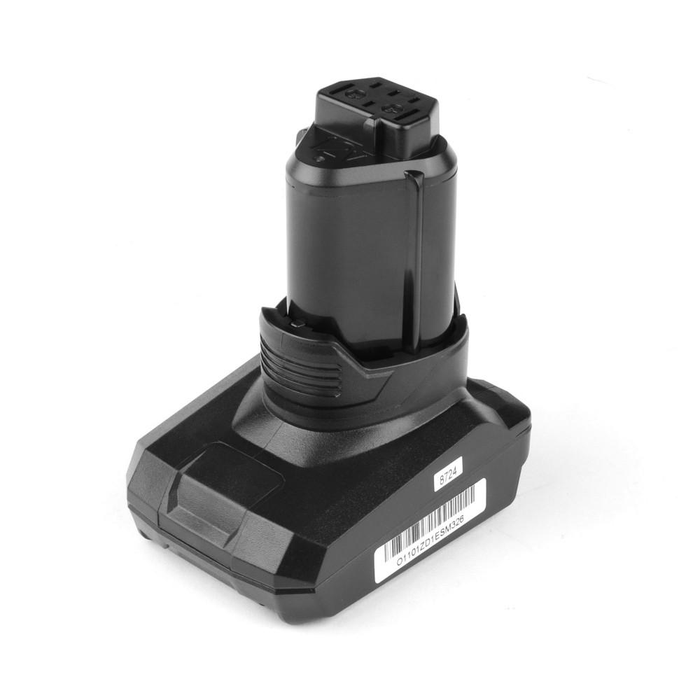 TopON TOP-PTGD-AEG-12-4.0-Li Аккумулятор для AEG L1240. 12V 4.0Ah (Li-Ion) PN: 4932430166.