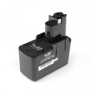 Аккумулятор для Bosch 9.6 2.6Ah (Ni-Mh) PN: 2607335037.