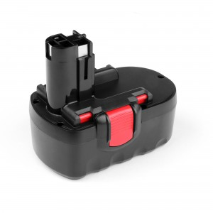Аккумулятор для Bosch 18V 2.0Ah (Ni-Cd) PN: 2607335560.