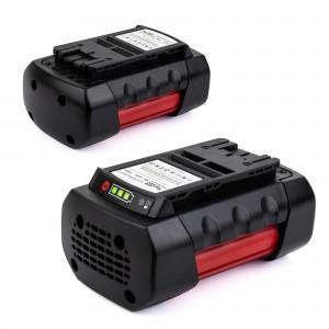 Аккумулятор для Bosch 36V 4.0Ah (Li-Ion) PN: F 016 800 346.