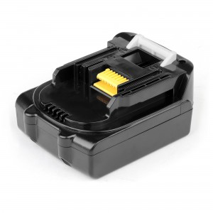Аккумулятор для Makita BL1415NA. 14.4V 1.5Ah (Li-Ion) PN: 196280-5