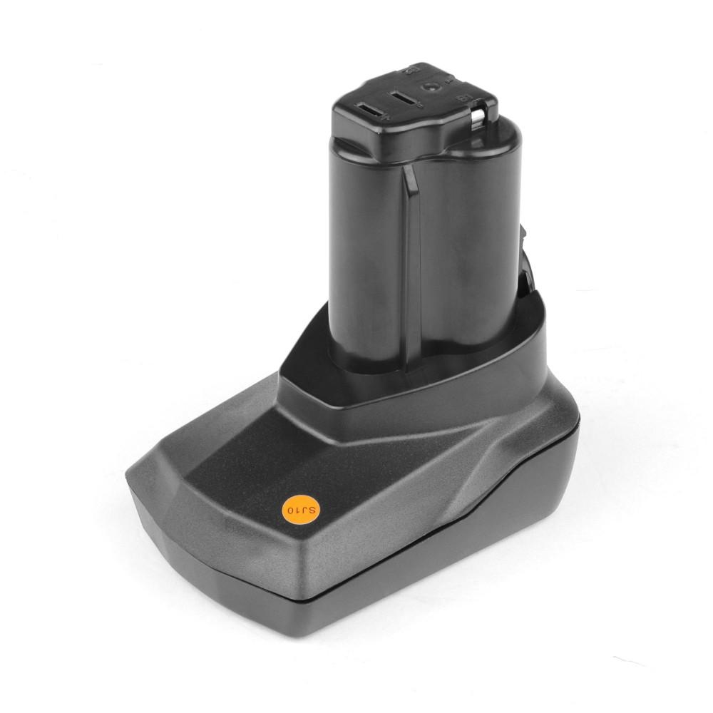 TopON TOP-PTGD-MET-10.8-4.0-Li Аккумулятор для Metabo 10.8V 4.0Ah (Li-Ion) PN: 625585000