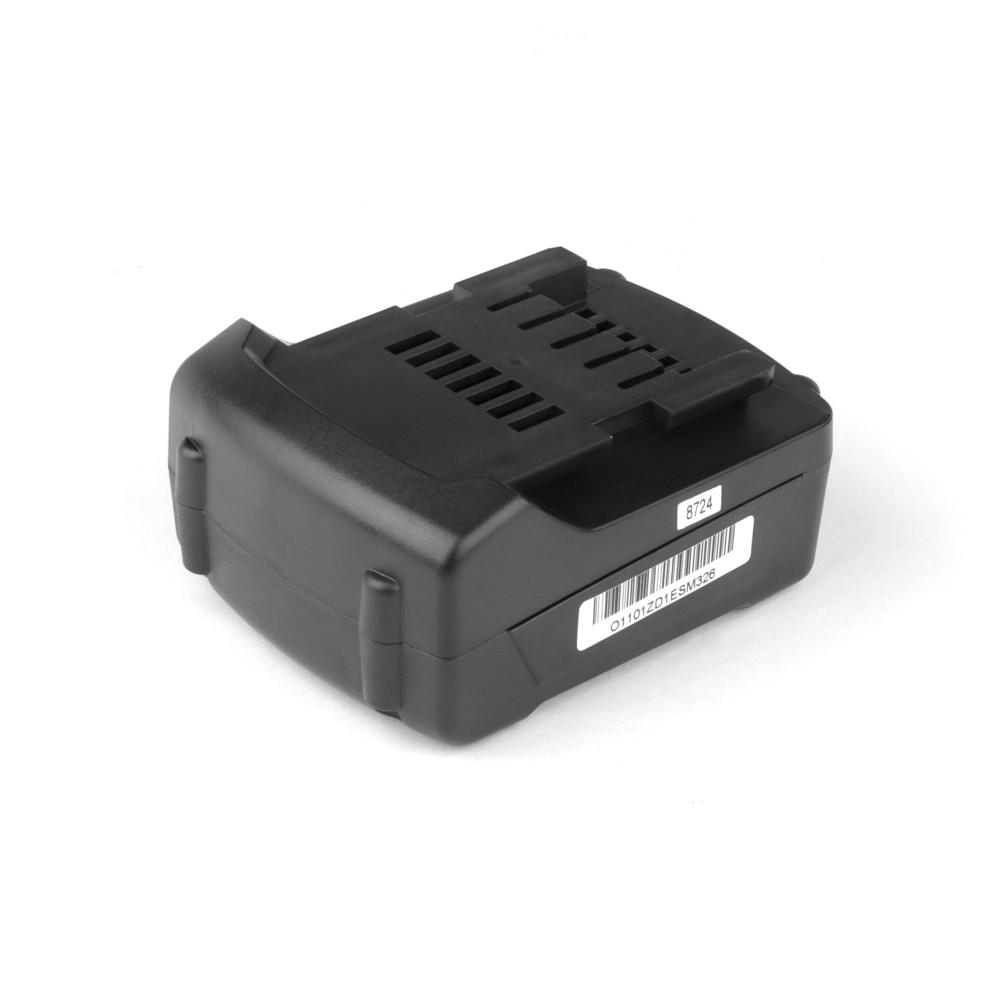 TopON TOP-PTGD-MET-14.4-2.0-Li Аккумулятор для Metabo 14.4V 2.0Ah (Li-Ion) PN: 625595000