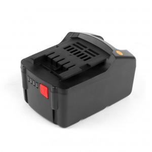 Аккумулятор для Metabo 18V 4.0Ah (Li-Ion) PN: 625591000