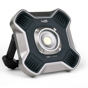 Аккумуляторный фонарь TopON TOP-MX5 LED 50 Вт 5000 лм 14.6 В 4.0 Ач 58.4 Втч