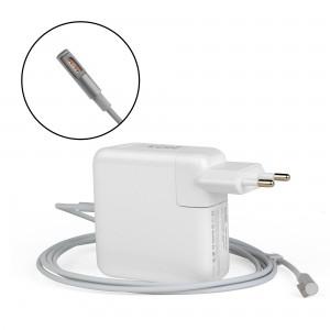 Блок питания TopON для Apple 16.5V 3.65A (MagSafe) 60W A1181, A1278, A1342