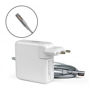 Блок питания TopON для Apple 18.5V 4.6A (MagSafe) 85W A1260, A1261, A1286, A1297