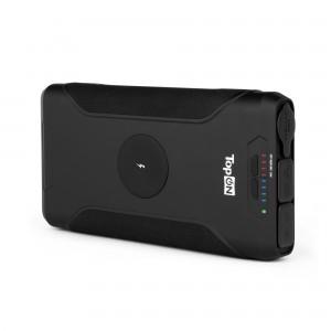 Внешний аккумулятор TopON TOP-X73 72000mAh USB Type-C 60W, USB 22.5W, USB-C 33W, авторозетка 180W