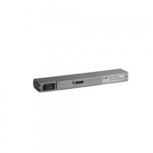 Аккумулятор для ноутбука Asus S6, S6F, S6Fm, S6F Series. 11.1V 4400mAh 49Wh. PN: A31-S6, A32-S6. Серебристый.