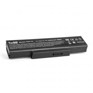 Аккумулятор для ноутбука Asus M51, F3, F7, A9, Z53, X56, K73, N72 Series. 11.1V 4400mAh 49Wh. PN: A32-F3, A32-Z94.