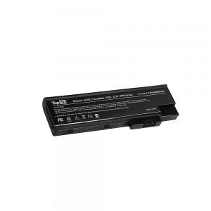 Аккумулятор для ноутбука Acer Aspire 1410, 1640, 1680, Extensa 3000, TravelMate 2300 Series. 14.8V 4400mAh 65Wh. PN: 4UR18650F-1-QC192, 916-2990.