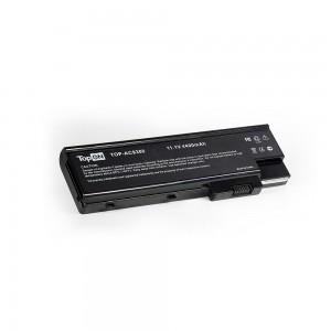 Аккумулятор для ноутбука Acer Aspire 5600, 7100, 9400, TravelMate 4670, 5620, 7510 Series. 11.1V 4400mAh 49Wh. PN: CGR-B/6F9, BTP-BCA1.