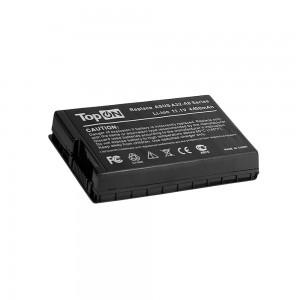 Аккумулятор для ноутбука Asus A8, A8000, F8, F83,  X81, X85, N80 Series. 11.1V 4400mAh 49Wh. PN: A32-A8, A42-A8.