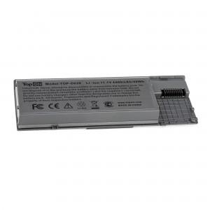 Аккумулятор для ноутбука Dell Latitude D620, D630, D631, Precision M2300 Series. 11.1V 4400mAh 49Wh. PN: KD494, TC030.