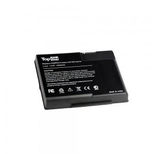 Аккумулятор для ноутбука HP Presario X1000, X120, X130, Pavilion ZT3000 Series. 14.8V 4400mAh 65Wh. PN: DL615, PP2080.