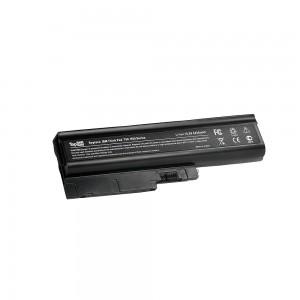 Аккумулятор для ноутбука IBM Lenovo ThinkPad R60, T61, Z60, R500, W500  Series. 10.8V 4400mAh 48Wh. PN: 92P1128, 40Y6795.
