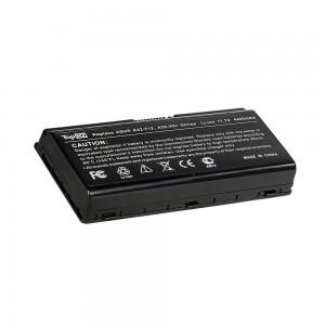 Аккумулятор для ноутбука Asus T12, T12b, T12C, X51, X51H, X51L  Series. 11.1V 4400mAh 49Wh. PN: A32-T12, A32-X51.
