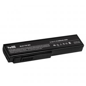 Аккумулятор для ноутбука Asus M50, M60, G50, G60, X55, X57, N43S, N52, N61VF Series. 11.1V 4400mAh 49Wh. PN: A32-M50, A33-M50.