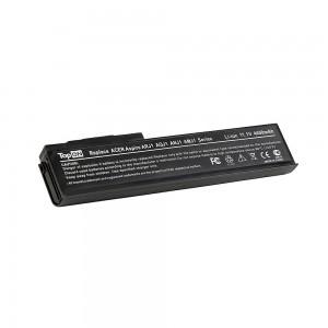 Аккумулятор для ноутбука Acer Aspire 2420, 4620, Extensa 3100, 4630, TravelMate 2420, 6593 Series. 11.1V 6600mAh PN: BTP-AMJ1, TM07B41
