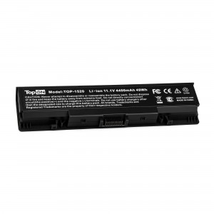 Аккумулятор для ноутбука Dell Inspiron 1520, 1521, 1720, 1721, 530s, Vostro 1500, 1700 Series. 11.1V 4400mAh 49Wh. PN: FK890, GK479.