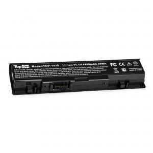 Аккумулятор для ноутбука Dell Studio 1535, 1536, 1537, 1555, 1557 Series. 11.1V 4400mAh 49Wh. PN: KM887, WU946.