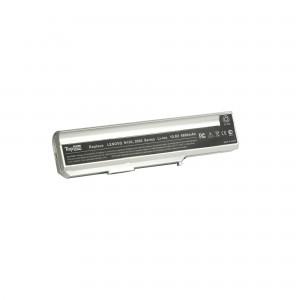 Аккумулятор для ноутбука Lenovo 3000 C200, N100, N200, Series. 10.8V 4800mAh PN: 40Y8315, 40Y8317 Белый