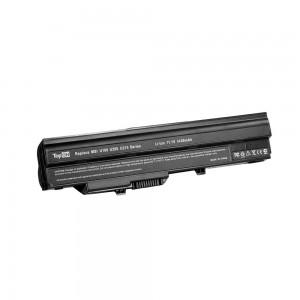 Аккумулятор для ноутбука MSI Wind U90, U100, U120, U200, U230 Series. 11.1V 4400mAh 49Wh. PN: BTY-S11, 3715A-MS6837D1.