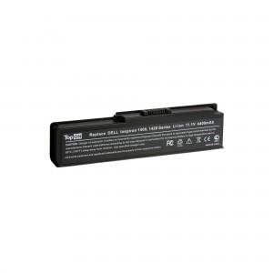 Аккумулятор для ноутбука Dell Inspiron 1420, Vostro 1400 Series. 11.1V 4400mAh PN: WW116, FT080