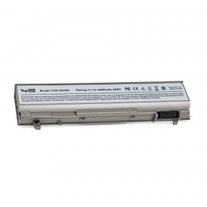 Аккумулятор для ноутбука Dell Latitude E6400, E6410, E6500, E6510, Precision M2400, M4400, M4500, M6400, M6500 Series. 11.1V 4400mAh PN: NM632, W1193