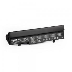 Аккумулятор для нетбука Asus Eee PC 1001PX, 1001HA, 1005HA Series. 11.1V 6600mAh 73Wh, усиленный. PN: ML31-1005, AL31-1005.