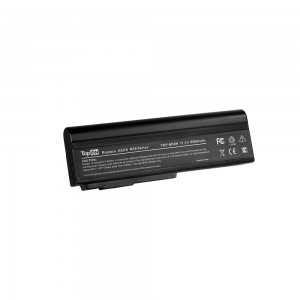 Аккумулятор для ноутбука Asus M50, M60, G50, G60, X55, X57, N43S, N52, N61VF Series. 11.1V 6600mAh 73Wh, усиленный. PN: A32-M50, A33-M50.
