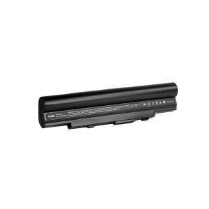 Аккумулятор для ноутбука Asus U20, U50, U80, U81, U89 Series. 10.8V 4400mAh 48Wh. PN: A31-U80, A32-U80.