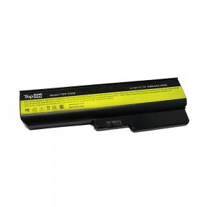 Аккумулятор для ноутбука Lenovo IdeaPad B460, G430, G530, N500, V460, Z360 Series. 11.1V 4400mAh 49Wh. PN: L08S6Y02, 51J0226.