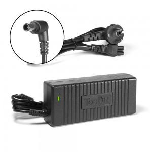 Блок питания для моноблока Sony Vaio All-in-One Touchscreen VPCJ, VGC-LA Series. 19.5V 6.2A (6.5x4.4mm с иглой) 120W. PN: VGP-AC19V16, PCGA-AC19V7.