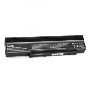 Аккумулятор для ноутбука Acer Extensa 5235, 5635Z, 5635ZG, eMachines E528 Series. 11.1V 4400mAh 49Wh. PN: AS09C31, AS09C75.