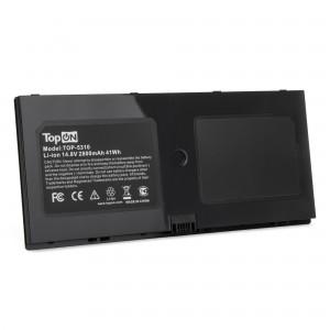 Аккумулятор для ноутбука HP ProBook 5310m, 5320m Series. 14.8V 2200mAh 33Wh. PN: HSTNN-DB0H, FL04.