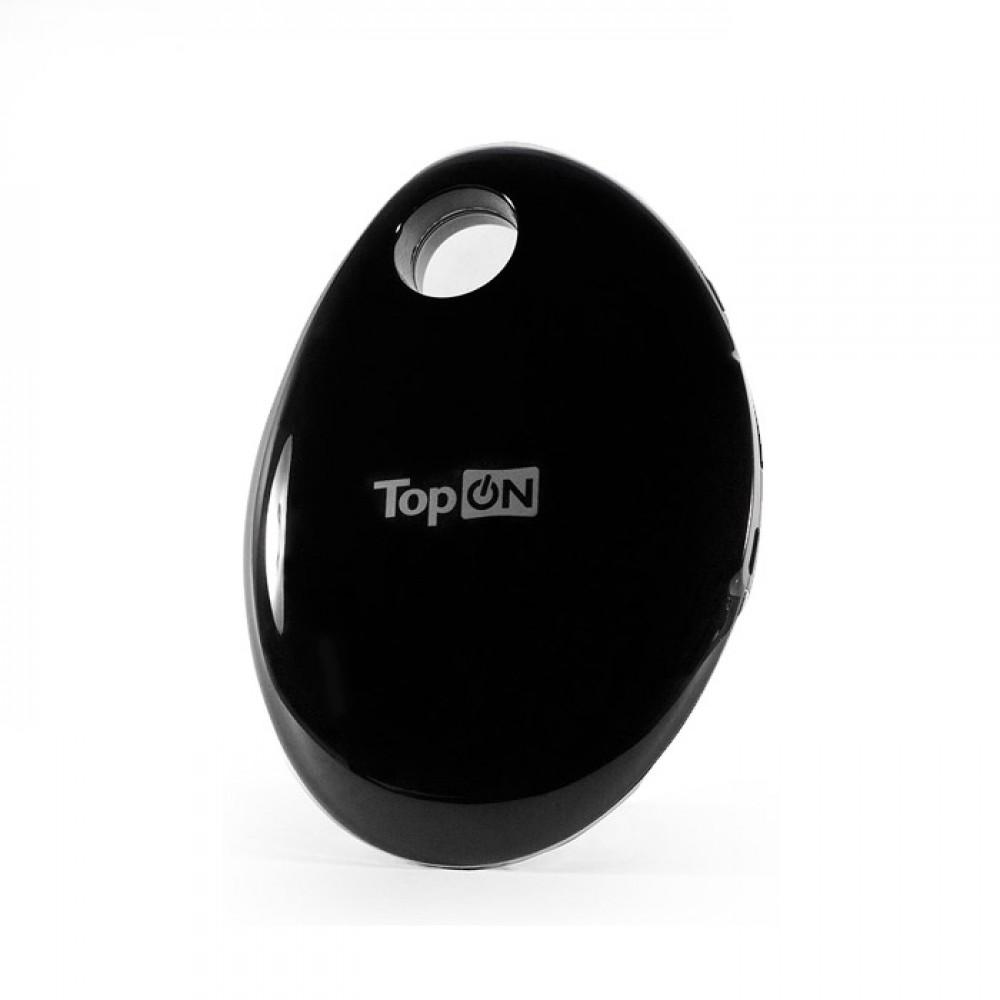 TopON TOP-MIX Внешний аккумулятор   4400mAh (16Wh) Черный