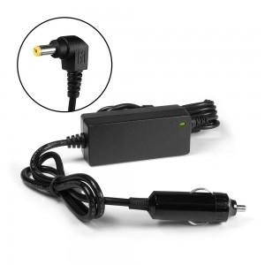 Автоадаптер для планшета Acer Iconia Tab W500, W501, W500p, W501p Series. 19V 2.15A (5.5x1.7mm) 40W. PN: PN: ADP-40KD BB, PA-1400-26, W10-040N1A.