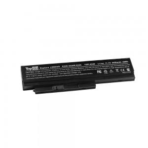 Аккумулятор для ноутбука Lenovo ThinkPad X220, X230 Series. 11.1V 4400mAh 49Wh. PN: 42T4899, 42T4861.
