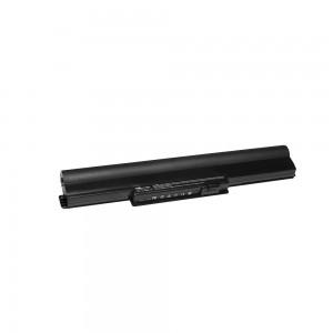 Аккумулятор для ноутбука Lenovo IdeaPad U450, U450A, U455 Series. 14.8V 5200mAh 77Wh. PN: L09L4B21, L09L8D21.