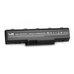 Аккумулятор для ноутбука Acer Aspire 4732, 5334, 5516, eMachines D525, D725, E525 Series. 11.1V 4400mAh PN: AS09A31, AS09A41