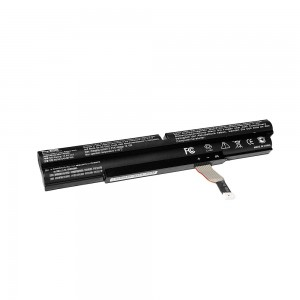 Аккумулятор для ноутбука Acer Aspire 5951, 5951G, 5943G, 8943, 8950, 8951G Series. 14.8V 6000mAh 87Wh. PN: 4INR18/65-2, AS11B5E.