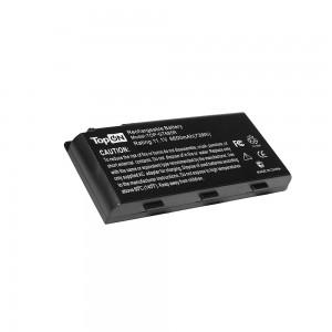 Аккумулятор для ноутбука MSI CR720, E6603, GE60, GS70, GX780, Z70 Series. 11.1V 6600mAh 73Wh. PN: BTY-L74, BTY-L75.