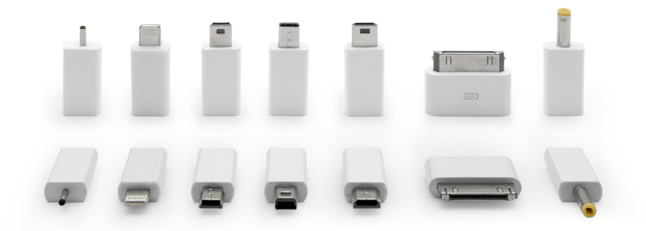 seven-adapters